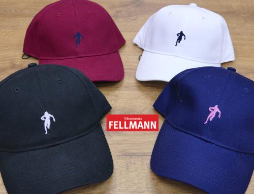 Trouvez la casquette qui accessoirisera votre look à merveille