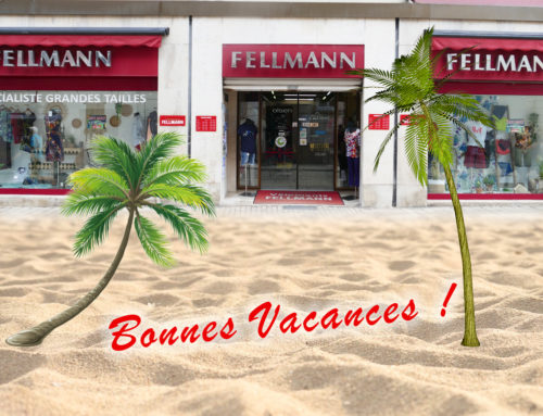 Notre magasin reste ouvert tout l'été 🌞🌴  Bonne vacances à tous ! 😃