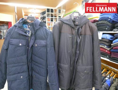 Le week-end s'annonce très froid….. ? Il en reste encore chez Fellmann ????
